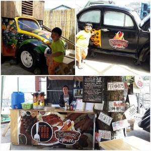 Calle Uno Food Hub