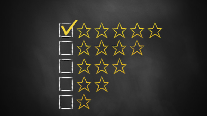 Getting Reviews for Ecommerce Sites