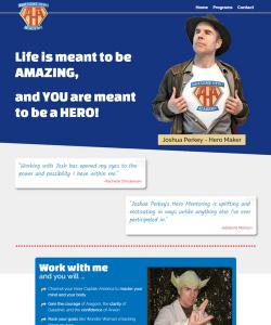 awesomeheroacademy.com
