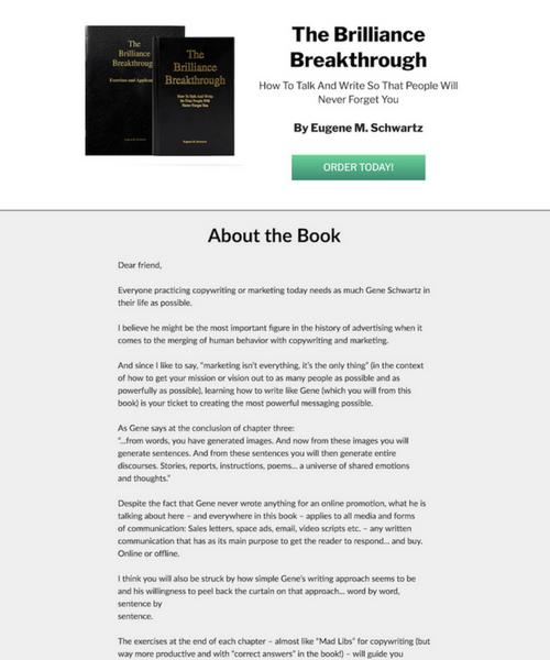 brilliancebreakthroughbook.com