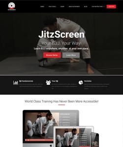 jitzscreen.com