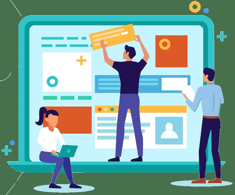 Building Websites
