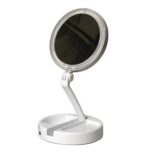 Best Travel Makeup Mirror So Your Face Will Look Stunning Wherever