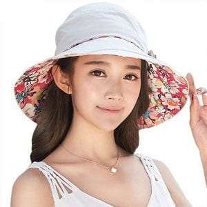 The Top 10 Best Women s Travel Sun Hats - Kaila Yu c358647d8c8
