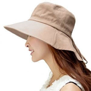 The Top 10 Best Women s Travel Sun Hats - Kaila Yu a1eed413e21