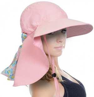 Best Womens Sun Hat for Travel - Sunblocker