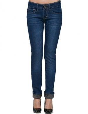 BEST LIGHTWEIGHT TRAVEL JEANS FOR WOMEN - Camii Mia
