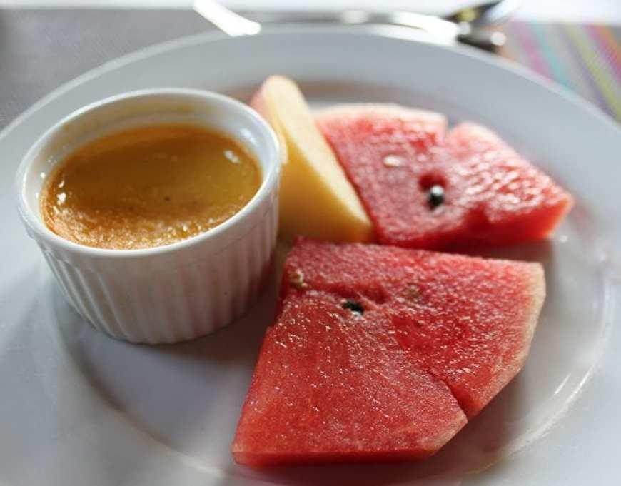 Flamingo Cruise Review- Halong Bay Cruise 2 days 1 night Fruit