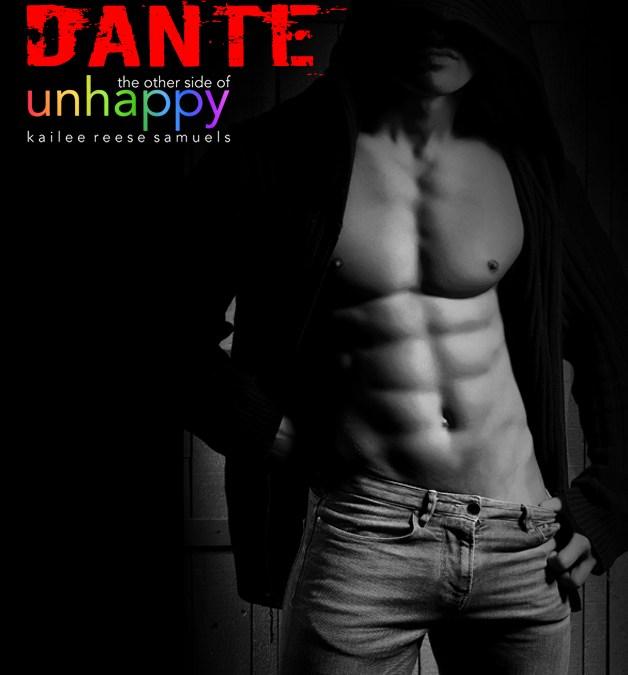 Meet Your New Book Boyfriend Named Dante Herrera