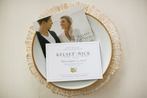 Florida Wedding Save the Date