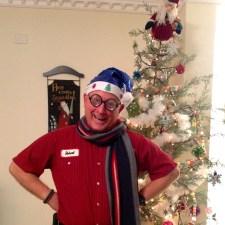 Kailyard-Christmas Elf