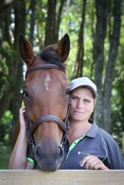 Sonja Mors (Committee): Sonja is a full time dairy farmer and the owner of Pongarosa Equestrian Centre. Having come to New Zealand from the Netherland in 1991, she now has a team of seven horses, inclusing one Kaimanawa.
