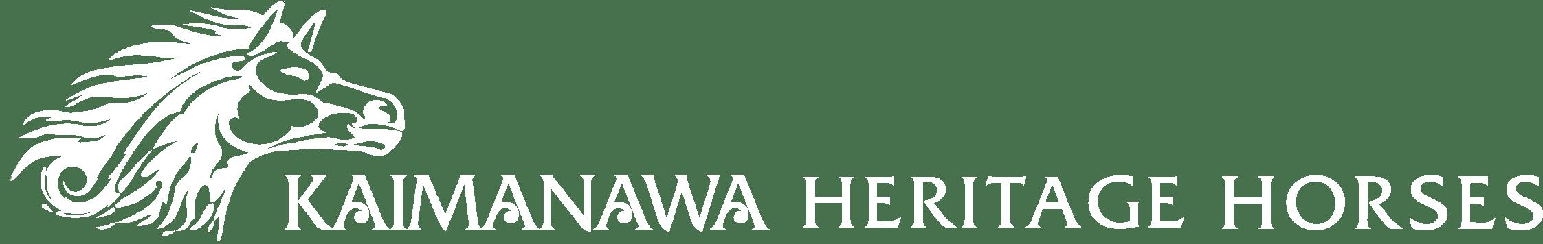 Kaimanawa Heritage Horses