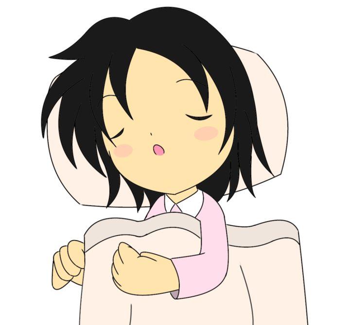 毛布が重い?圧迫感がリラックス効果をもたらし快眠をサポート?