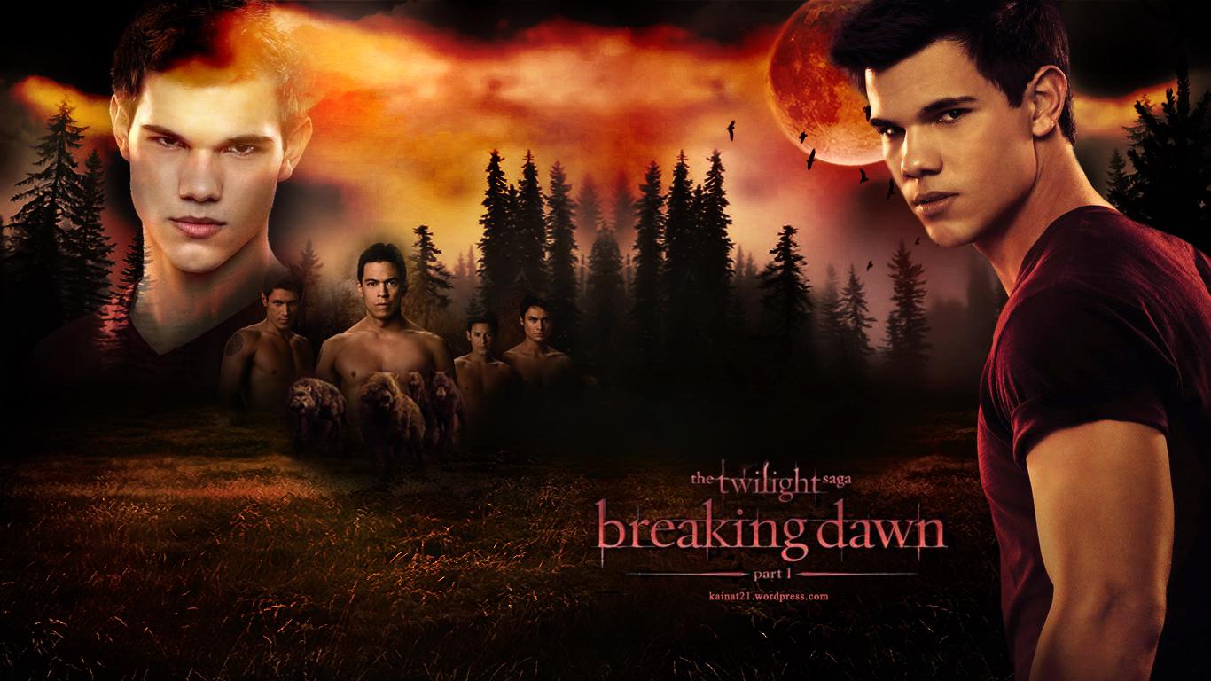 Breaking Dawn Wallpaper #12  Kainat Desktop Wallpapers