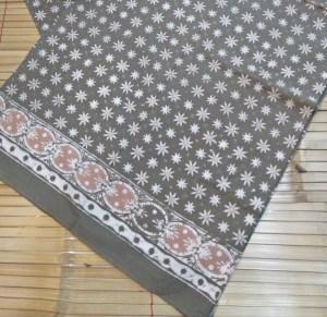kain batik sablon