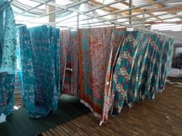 Jual Kain Batik khas Jambi