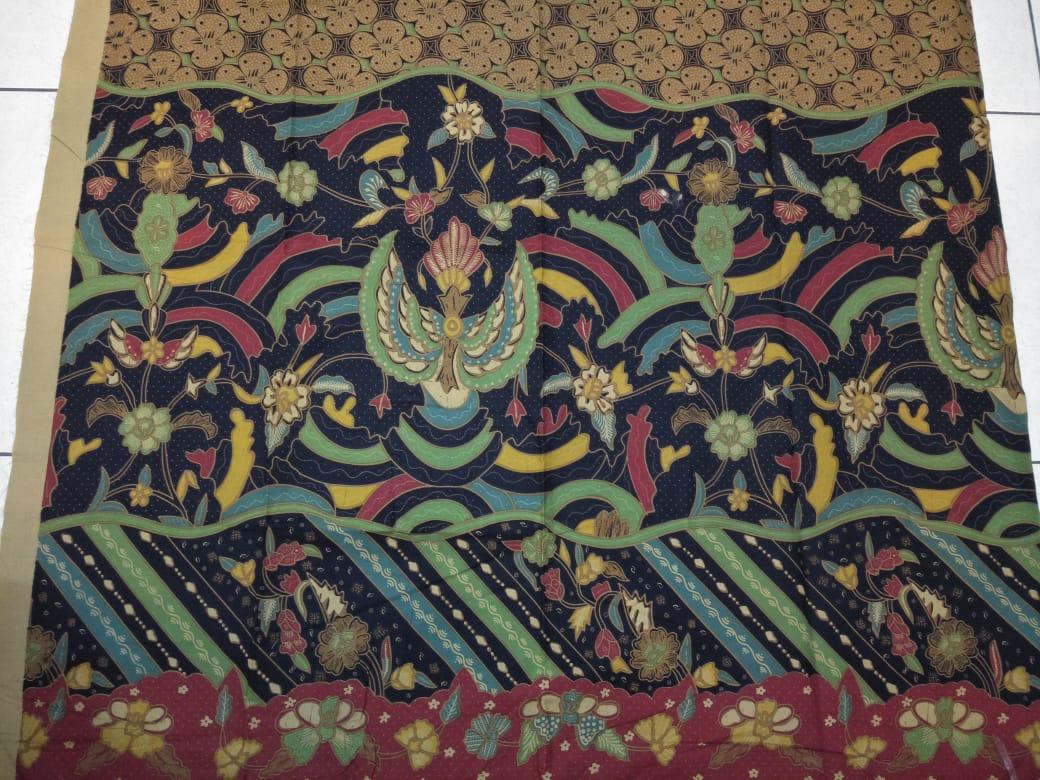 Tips memilih kain dalam membuat seragam batik