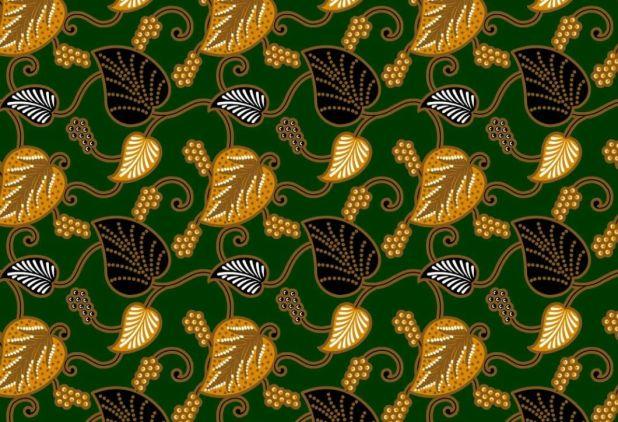 Grosir seragam batik
