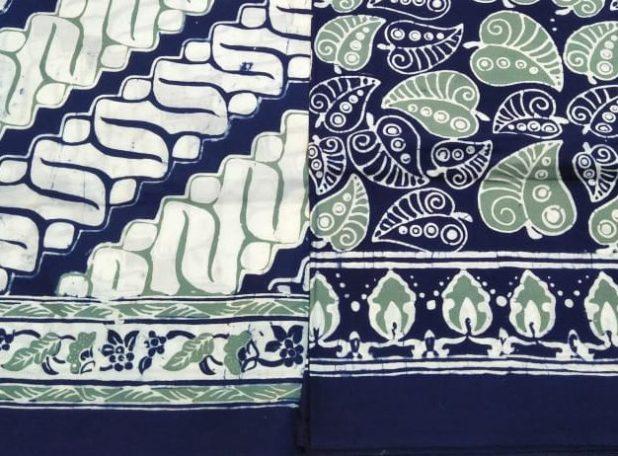 Produsen baju batik