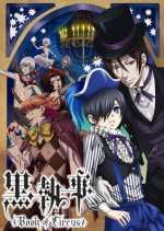 Kuroshitsuji: Book of Circus BD