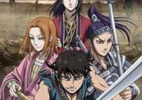 Kingdom 2nd Season Dual Audio