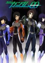 Mobile Suit Gundam 00 BD