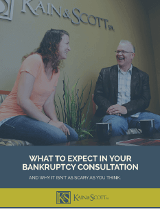 What to Expect in Your Bankruptcy Consultation