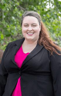 Danielle Stanard – Legal Assistant