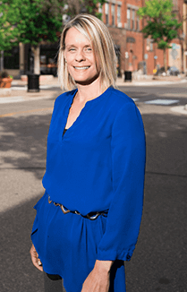 Jane S. Kedrowski – Lead Accountant