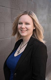 Samantha M. Googins – Legal Assistant