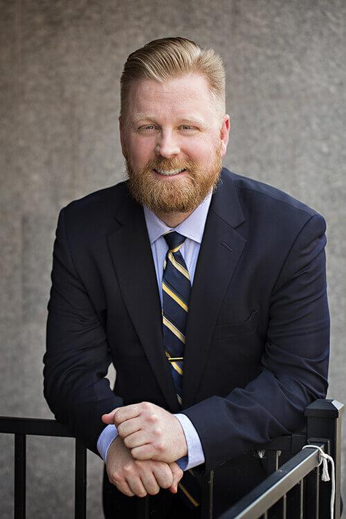 Chris D. Anderson