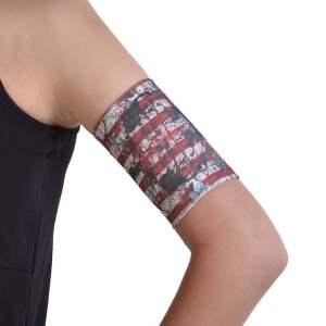 Dia-Band Starry Stripes beschermt je sensor