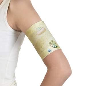 Dia-Band Sandy Shell beschermt je sensor