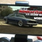 MIDNIGHT CLUB 3 Mobile De PS2 Para CELULAR (Jogo OFICIAL Da RockStar PSP/IOS/Android)