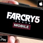FAR CRY 5 MOBILE OFICIAL – NO VORTEX PARA ANDROID