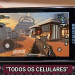 CALL OF DUTY MOBILE LITE PARA CELULAR