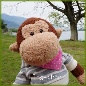 リンちゃんプロフィール写真