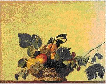 Caravaggio Conversin de San Pablo  xe