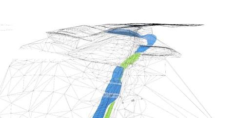 Optimisation tracé routier Benin (2)