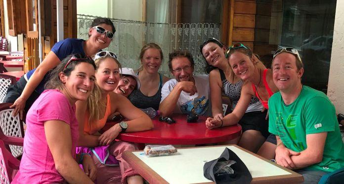 Team GFHM Auvergne Rhone-Alpes