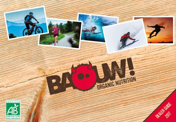 Baouw Nutrition Organic Nutrition