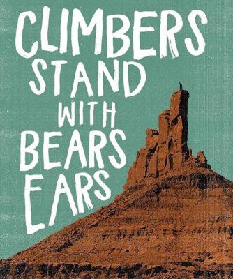 Bears Ears Climbers