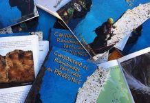 Canyonisme et randonnées verticales en Provence