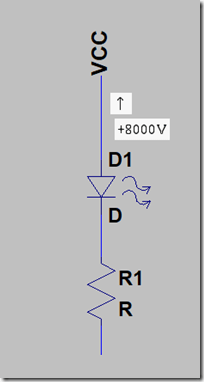 LED静電気3