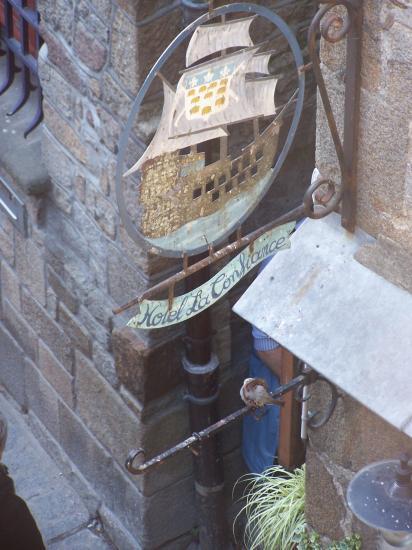 Mont St Michel encore plus de photos