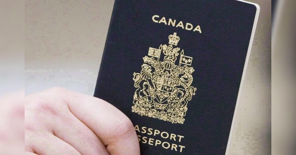 加拿大X性別護照上路 民調:58%不認同性別中立政策