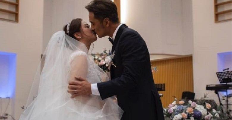馬志翔成人夫 引聖經雅歌甜讚嬌妻:妳是荊棘中的百合花