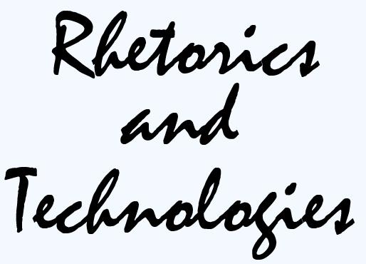Kairos 16.2: Durst, Review of Rhetorics and Technologies