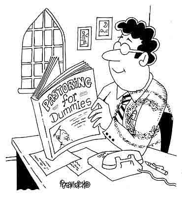 Pastors and Congregants Percepti